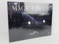 Magic Circuit by Philippe Gurdjian. Hardback book. In plastic wrap.