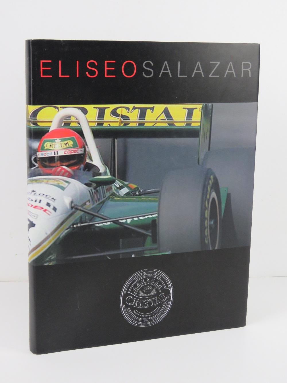 Eliseo Salazar.