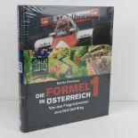 Die Formel 1 in Osterreich Von den Flugplatzrennen zum Red Bull Ring. German edition.