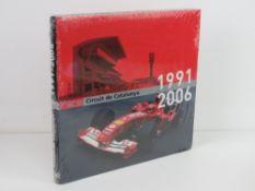 Circuit de Catalunya 1991 - 2006. Italian edition. Hardback book.