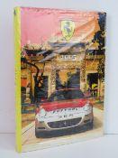 Ferrari Yearbook 2005. English / Italian edition. Softback book.