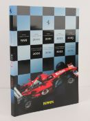 Ferrari Yearbook 2003. English / Italian edition. Softback book.