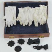Masonic; a leather regalia case for Bro.