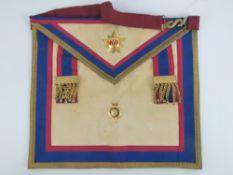 The Royal Antediluvian Order of Buffaloes (RAOB);