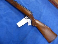 RIFLE (FAC REQUIRED) MARLIN .22LR BOLT ACTION SERIAL NUMBER 0641599 ( ST. NO. 3417)