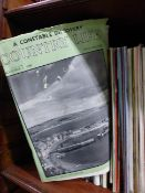 AND EXTENSIVE COLLECTION OF 1950'S & 60'S COUNTRY LIFE MAGAZINE