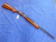 SHOTGUN ( F.A.C. REQUIRED) REMINGTON 12G. 5 SHOT SEMI AUTO -SERIAL NUMBER N502358V ( ST NO. 3405)