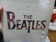 A COLLECTION OF BEATLES, MACARTNEY , LENNON, AND OTHER ALBUMS