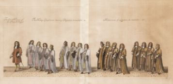 Francis Sandford The History of the Coronation of the Most High Most Mighty and Most Excellent