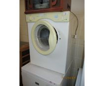 WHITE KNIGHT TUMBLE DRIER