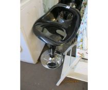 MODERN SWIVELLING BAR STOOL