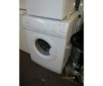 HOTPOINT 1ST EDITION WASHING MACHINE