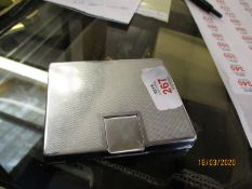 METAL INSTANTA CIGARETTE CASE
