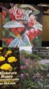 Gardening- large format general. 22 books-