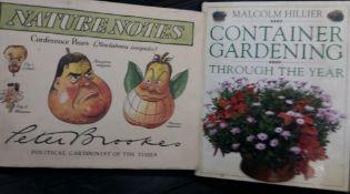 Gardening- large format- general.
