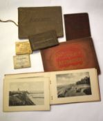 Quantity of cards, coloured and photographic, some military, some Norfolk interest including Norfolk