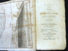JOHN JOHNSTONE: AN ACCOUNT OF THE MODE OF DRAINING LAND ACCORDING TO THE SYSTEM PRACTISED BY MR