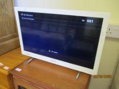 SONY BRAVIA KDL-24EX320 FLAT SCREEN TV