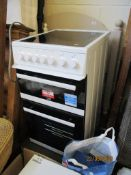 ELECTRIC COOKER APPARENTLY UNUSED