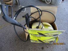 BOXED CHAMPION PRESSURE WASHER