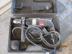 CASED ATLAS COPCO ELECTRIC BREAKER