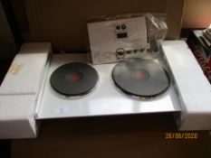 Neff portable cooker hob in box (as new)