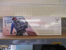 The Ultimate Commuter by Antler in box