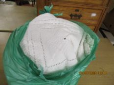 QUANTITY OF VARIOUS LINENS