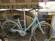 TIGER LADIES BICYCLE