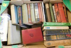 Boxed Book Sale