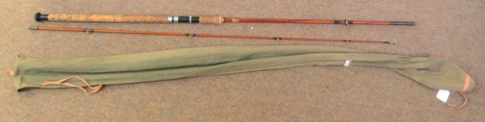 Vintage Pegley-Davies Craftsman rod