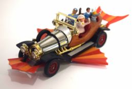 1960s Corgi Chitty-Chitty Bang-Bang model no 266 (unboxed)