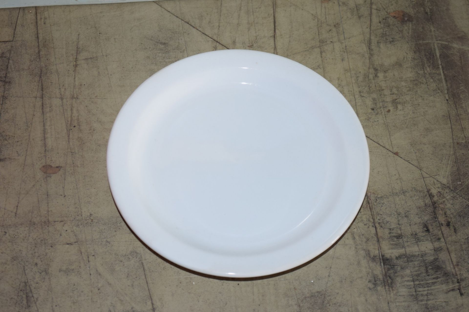 Crate: 60 Side Plates. - Image 2 of 2
