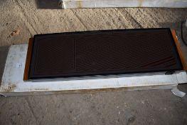 Large Sona electric tabletop Food Warmer