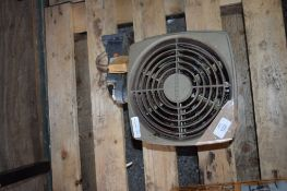 XPELAIR VINTAGE FAN HEATER
