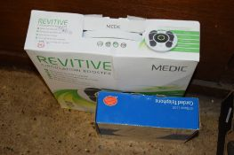 BOXED REVITIVE CIRCULATION BOOSTER