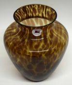 Alum Bay glass vase