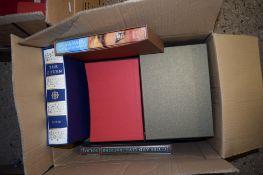 BOX OF BOOKS, VARIOUS HARDBACK TITLES INCLUDING XANADU BY WILLIAM DALRYMPLE