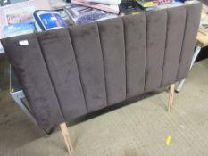 Wayfair Basics?äó Satin Duvet Cover Set, Size: Super King, Colour: Mink, RRP £19.99
