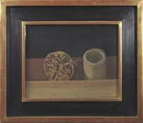 •AR Antony Williams, NEAC, PSRP (born 1964), Still Life Study, oil on panel, signed and dated 97