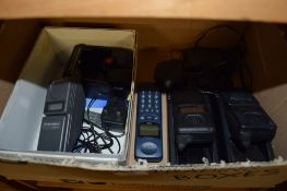 MOTOROLA PHONES AND RELATED EQUIPMENT
