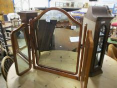 REPRODUCTION DRESSING TABLE MIRROR