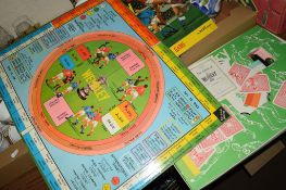 GAME OF WEMBLEY BY ARIEL, CIRCA 1960S