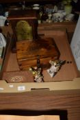 BOX CONTAINING BOOKS INCLUDING THE AA BOOK OF BRITISH VILLAGES, BRITAIN AND THE SEA ETC