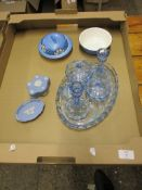 Weekly Auction inc Antique & Modern Furniture, Antiques & Collectables, and more