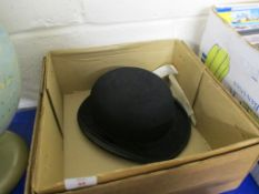 BOWLER HAT BY LINCOLN BENNETT