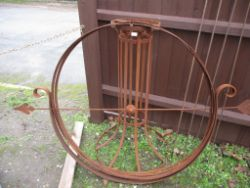 Garden Ornaments, Tools, Outside Effects, Bicycles, Trailers, etc