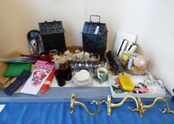 Large qty of general house clearance items to include, soaps, general gifts, nick nacks,
