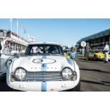 Goodwood Revival VIP Full Day's Hospitality for 2 People, Sussex September 2021 The Goodwood Revival