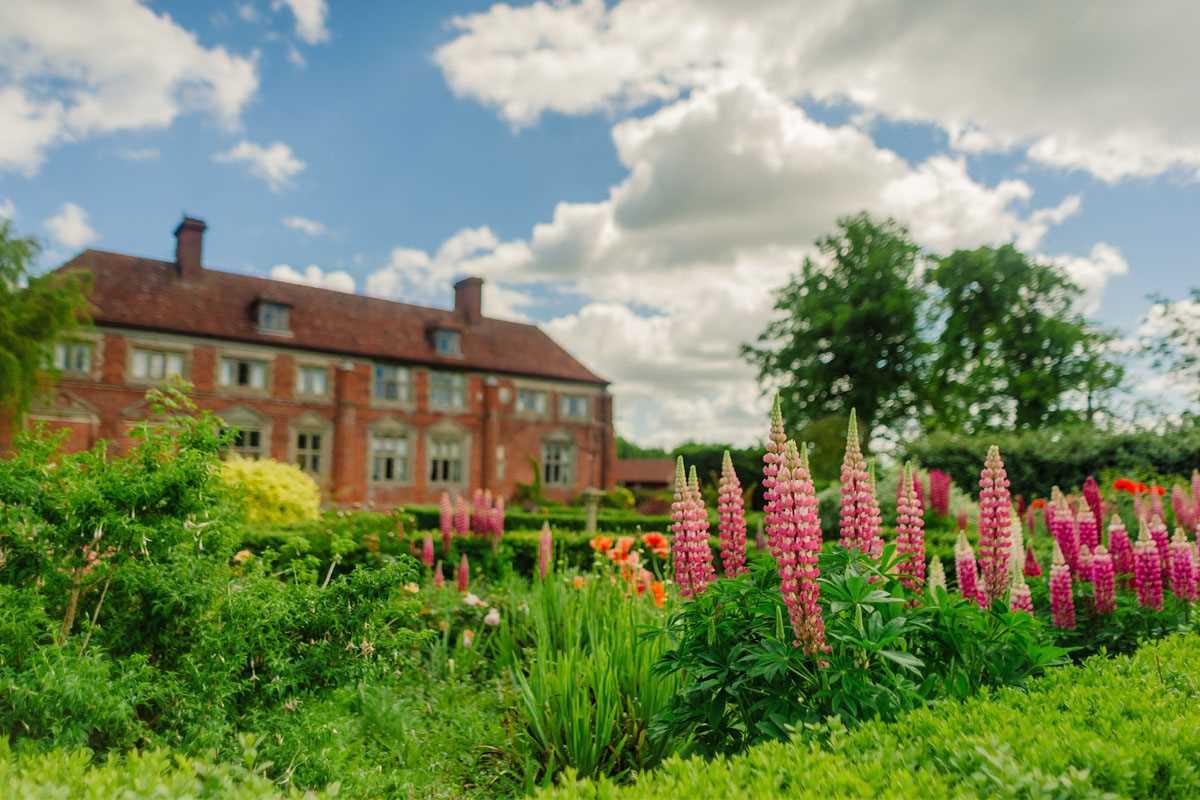 Kenton Hall Estate 2 Night Stay, Luxury Glamping and Cookery Course, Stowmarket, Suffolk Kenton Hall - Image 3 of 4